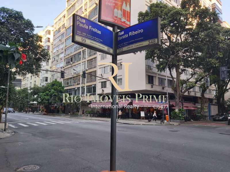 12. - Loja 31m² para venda e aluguel Rua Paula Freitas,Copacabana, Rio de Janeiro - R$ 280.000 - RPLJ00006 - 10