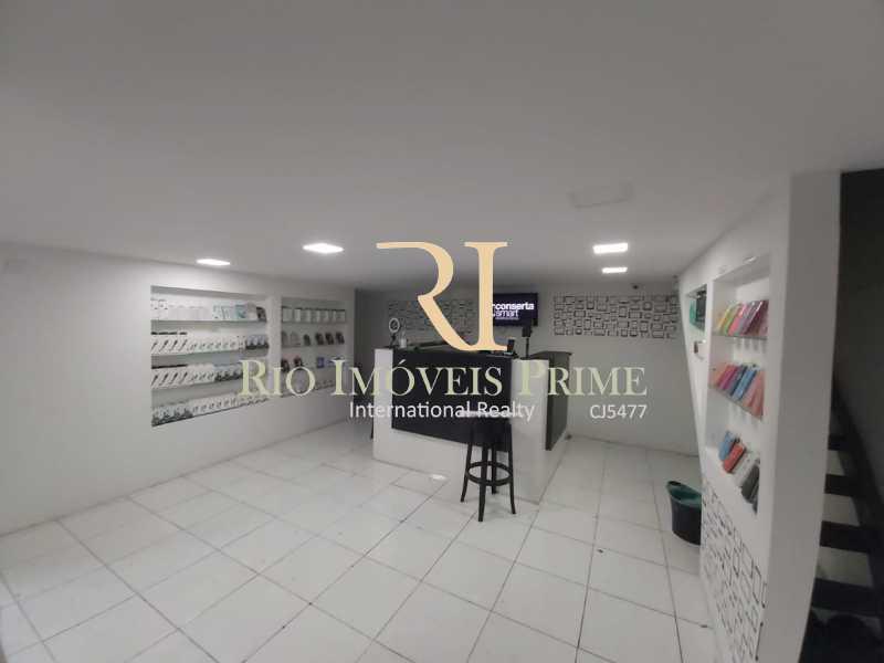 15. - Loja 31m² para venda e aluguel Rua Paula Freitas,Copacabana, Rio de Janeiro - R$ 280.000 - RPLJ00006 - 13