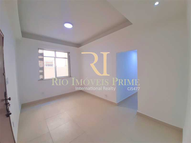 SALA - Apartamento à venda Rua Professor Gabizo,Tijuca, Rio de Janeiro - R$ 385.000 - RPAP20257 - 1