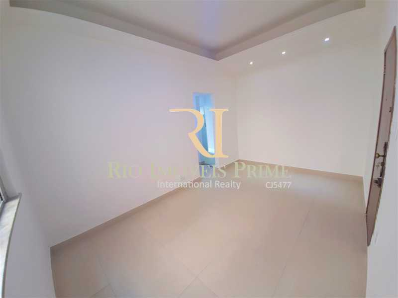 SALA - Apartamento à venda Rua Professor Gabizo,Tijuca, Rio de Janeiro - R$ 385.000 - RPAP20257 - 3