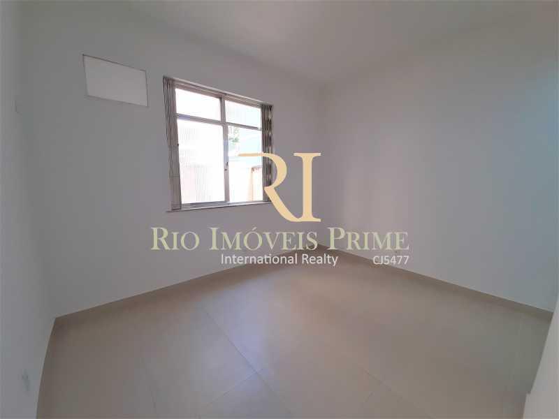 SUÍTE - Apartamento à venda Rua Professor Gabizo,Tijuca, Rio de Janeiro - R$ 385.000 - RPAP20257 - 6