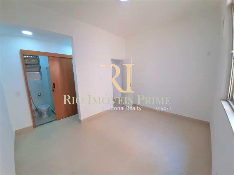 SUÍTE - Apartamento à venda Rua Professor Gabizo,Tijuca, Rio de Janeiro - R$ 385.000 - RPAP20257 - 7