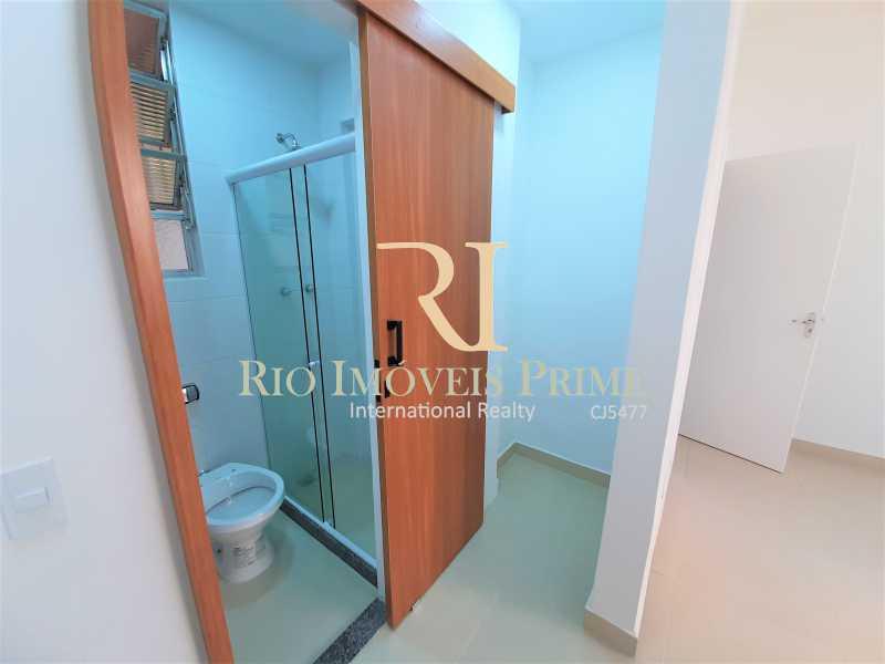 SUÍTE - Apartamento à venda Rua Professor Gabizo,Tijuca, Rio de Janeiro - R$ 385.000 - RPAP20257 - 8
