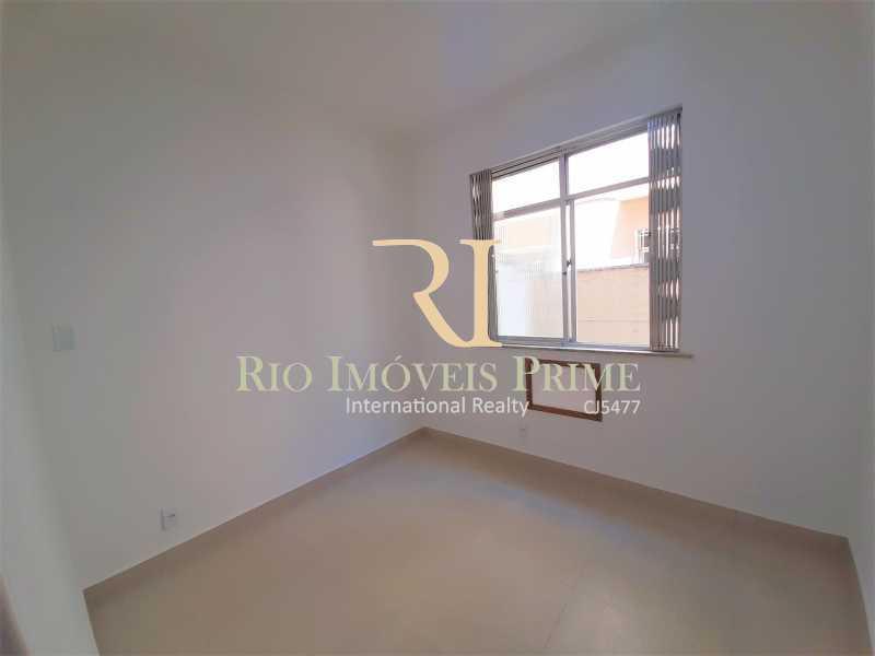 QUARTO2 - Apartamento à venda Rua Professor Gabizo,Tijuca, Rio de Janeiro - R$ 385.000 - RPAP20257 - 11