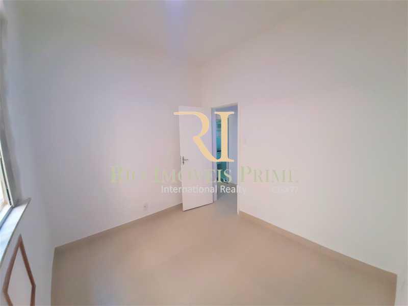 QUARTO2 - Apartamento à venda Rua Professor Gabizo,Tijuca, Rio de Janeiro - R$ 385.000 - RPAP20257 - 12