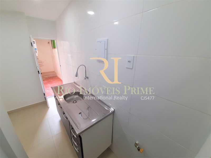 COZINHA - Apartamento à venda Rua Professor Gabizo,Tijuca, Rio de Janeiro - R$ 385.000 - RPAP20257 - 17