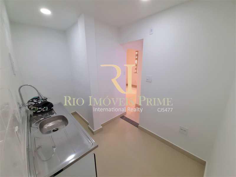 COZINHA - Apartamento à venda Rua Professor Gabizo,Tijuca, Rio de Janeiro - R$ 385.000 - RPAP20257 - 18