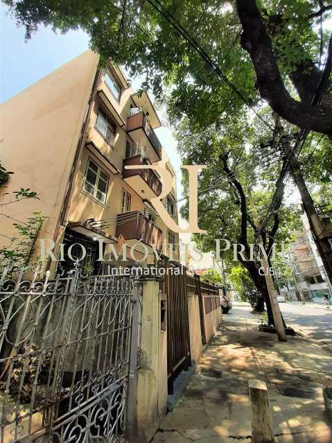 FACHADA - Apartamento à venda Rua Professor Gabizo,Tijuca, Rio de Janeiro - R$ 385.000 - RPAP20257 - 24