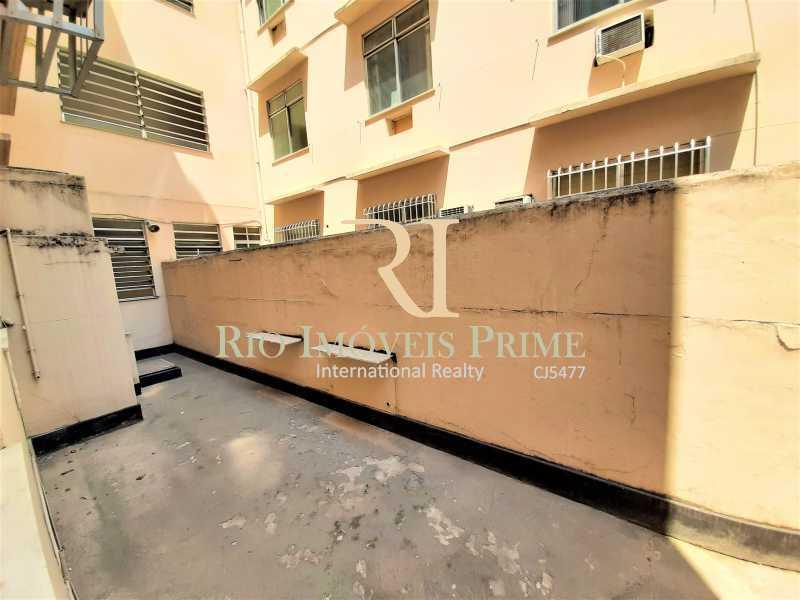 VISTA - Apartamento à venda Rua Professor Gabizo,Tijuca, Rio de Janeiro - R$ 385.000 - RPAP20257 - 25