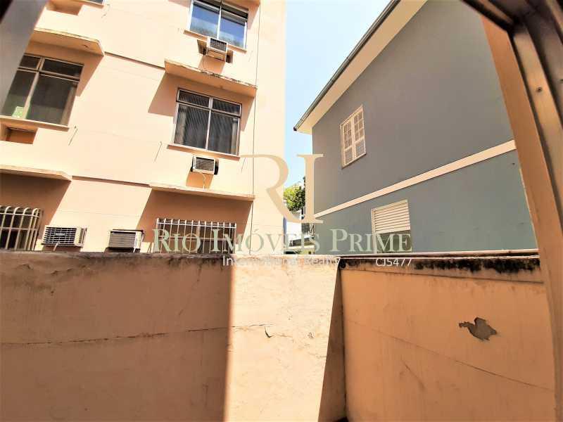 VISTA - Apartamento à venda Rua Professor Gabizo,Tijuca, Rio de Janeiro - R$ 385.000 - RPAP20257 - 26
