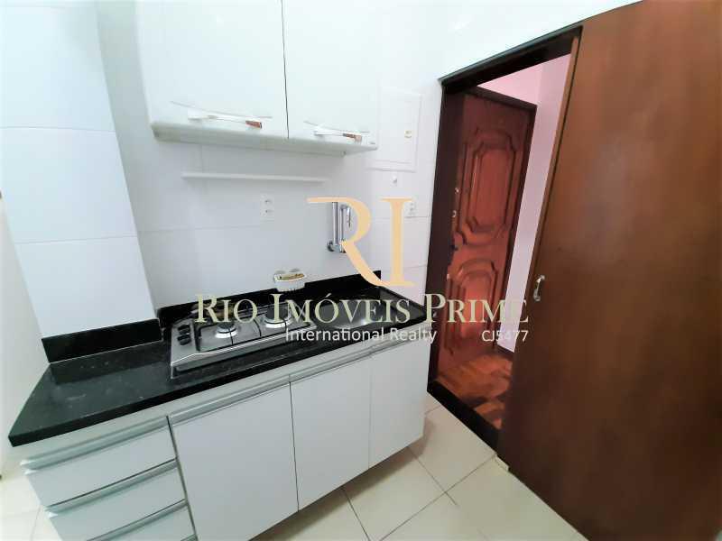 COZINHA - Apartamento 1 quarto para alugar Copacabana, Rio de Janeiro - R$ 1.500 - RPAP10066 - 12