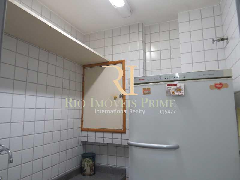 COPA - Sala Comercial 59m² à venda Centro, Rio de Janeiro - R$ 264.900 - RPSL00002 - 8