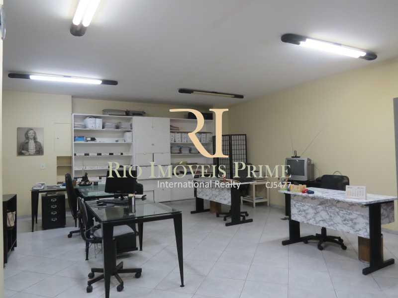 SALA - Sala Comercial 59m² à venda Centro, Rio de Janeiro - R$ 264.900 - RPSL00002 - 1
