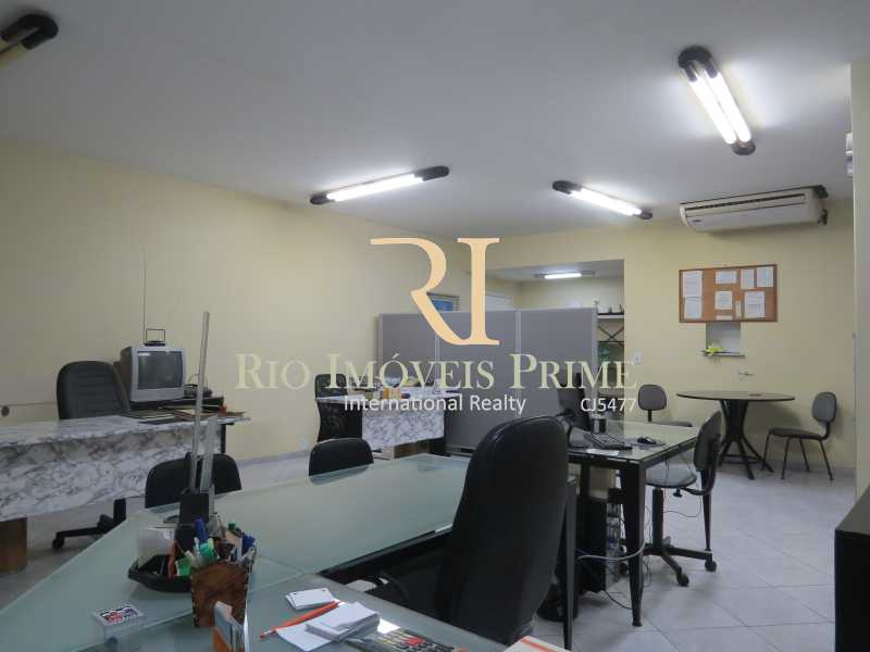 SALA - Sala Comercial 59m² à venda Centro, Rio de Janeiro - R$ 264.900 - RPSL00002 - 9