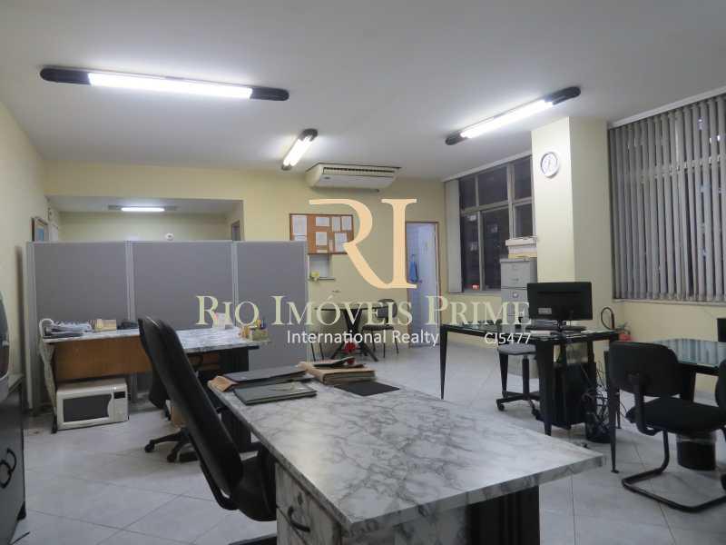 SALA - Sala Comercial 59m² à venda Centro, Rio de Janeiro - R$ 264.900 - RPSL00002 - 11