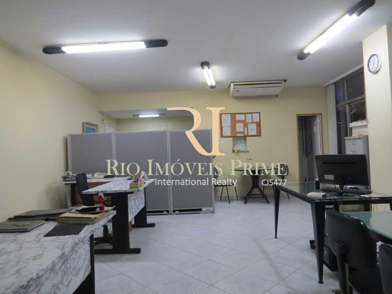 SALA - Sala Comercial 59m² à venda Centro, Rio de Janeiro - R$ 264.900 - RPSL00002 - 12