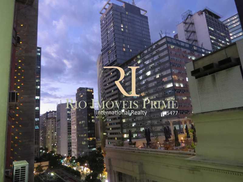 VISTA SALA - Sala Comercial 59m² à venda Centro, Rio de Janeiro - R$ 264.900 - RPSL00002 - 17
