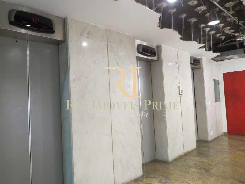 CORREDOR - Sala Comercial 59m² à venda Centro, Rio de Janeiro - R$ 264.900 - RPSL00002 - 18