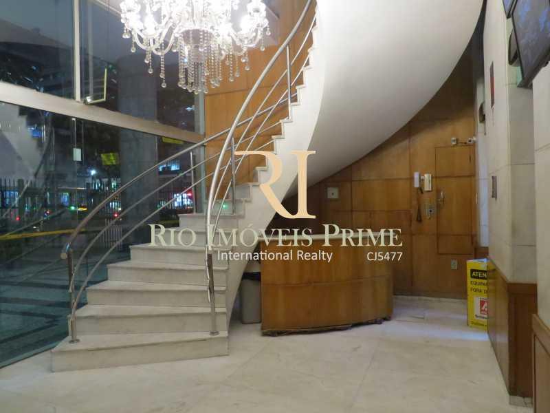 PORTARIA - Sala Comercial 59m² à venda Centro, Rio de Janeiro - R$ 264.900 - RPSL00002 - 19