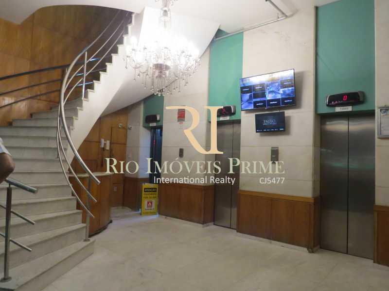 HALL ELEVADORES - Sala Comercial 59m² à venda Centro, Rio de Janeiro - R$ 264.900 - RPSL00002 - 20