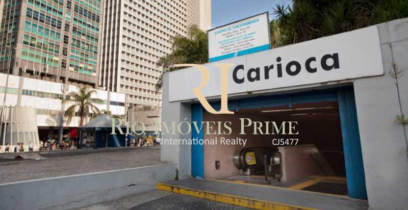 PERTO METRÔ - Sala Comercial 59m² à venda Centro, Rio de Janeiro - R$ 264.900 - RPSL00002 - 21