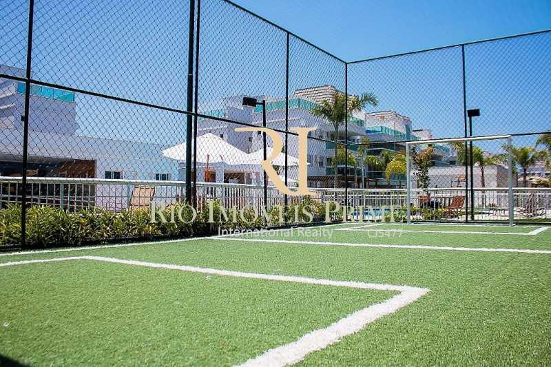 CAMPO SOCIETY - Apartamento 2 quartos à venda Recreio dos Bandeirantes, Rio de Janeiro - R$ 585.000 - RPAP20015 - 21