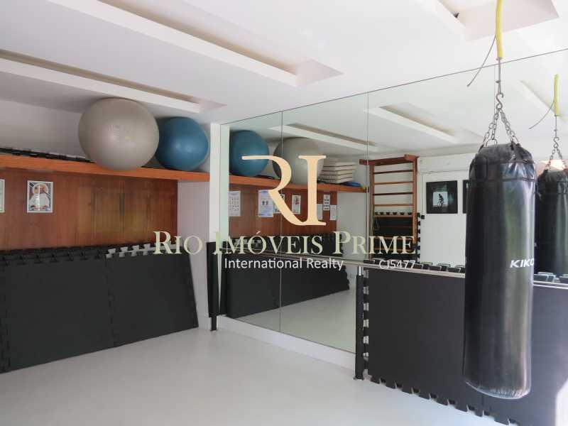 SALA DE DANÇA/ARTES MARC - Apartamento 2 quartos à venda Recreio dos Bandeirantes, Rio de Janeiro - R$ 585.000 - RPAP20015 - 25
