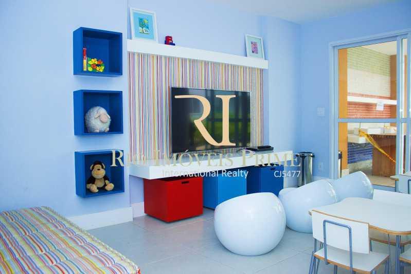 BRINQUEDOTECA - Apartamento 2 quartos à venda Recreio dos Bandeirantes, Rio de Janeiro - R$ 585.000 - RPAP20015 - 26