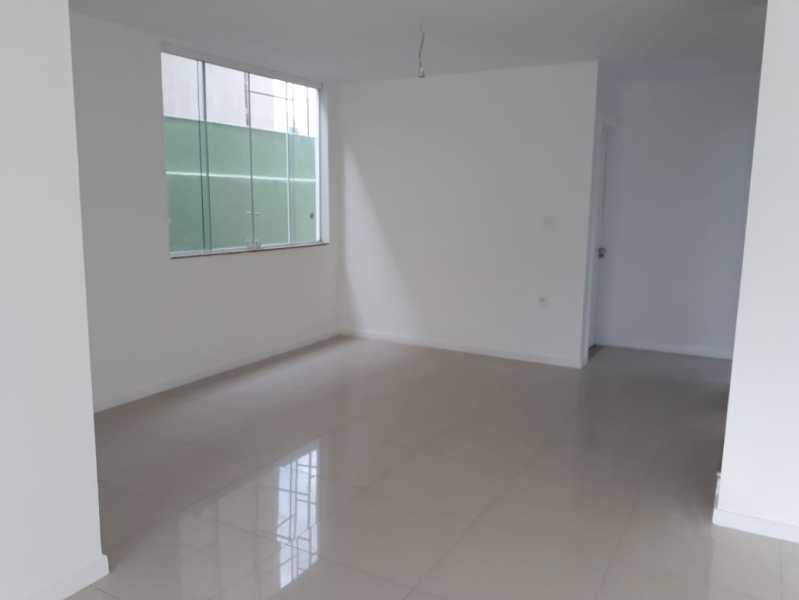 02c09dc7-c566-43ad-a412-c92fa2 - Casa em Condominio Para Alugar - Rio de Janeiro - RJ - Recreio dos Bandeirantes - ESCN40003 - 6