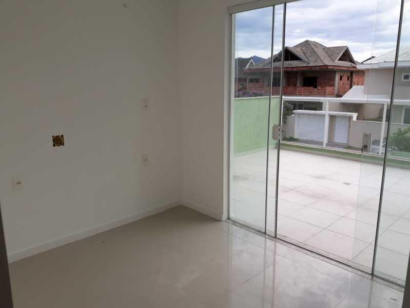 03a14578-07e4-4d65-bc06-3acfcf - Casa em Condominio Para Alugar - Rio de Janeiro - RJ - Recreio dos Bandeirantes - ESCN40003 - 8