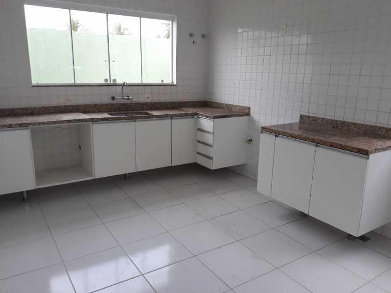 085cf938-0c80-4780-baad-624041 - Casa em Condominio Para Alugar - Rio de Janeiro - RJ - Recreio dos Bandeirantes - ESCN40003 - 7