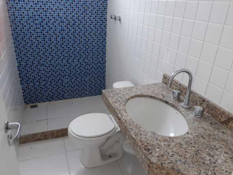 a633efe4-fb52-48f1-86fc-60996d - Casa em Condominio Para Alugar - Rio de Janeiro - RJ - Recreio dos Bandeirantes - ESCN40003 - 13