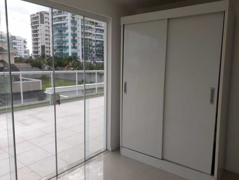 aab436fd-8237-4a8f-82aa-e1685f - Casa em Condominio Para Alugar - Rio de Janeiro - RJ - Recreio dos Bandeirantes - ESCN40003 - 14