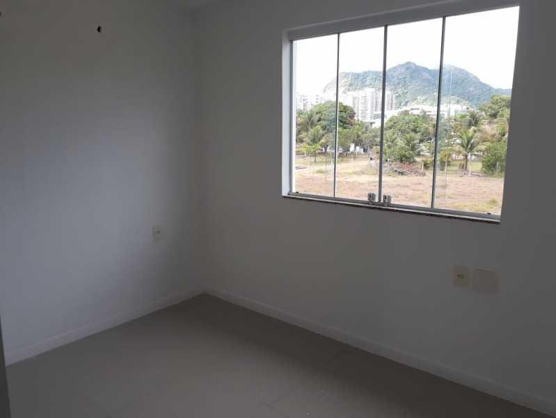 be570947-28ef-4cbc-96e8-2e7ee1 - Casa em Condominio Para Alugar - Rio de Janeiro - RJ - Recreio dos Bandeirantes - ESCN40003 - 15