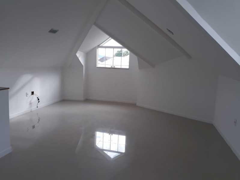c99ff669-f4d9-4fb5-9185-8a4ce5 - Casa em Condominio Para Alugar - Rio de Janeiro - RJ - Recreio dos Bandeirantes - ESCN40003 - 16