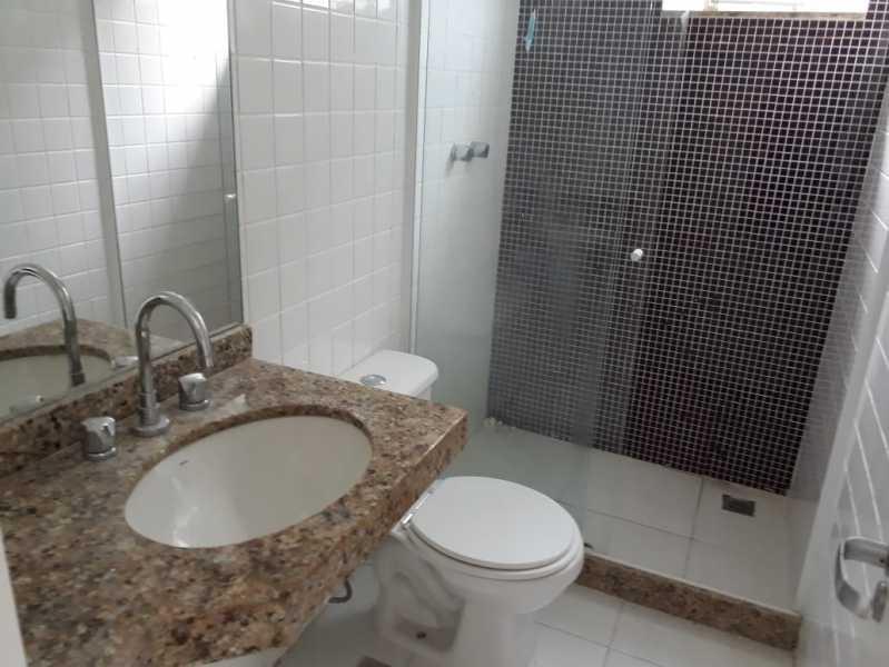 c125ed49-280c-4d89-a97e-895499 - Casa em Condominio Para Alugar - Rio de Janeiro - RJ - Recreio dos Bandeirantes - ESCN40003 - 17