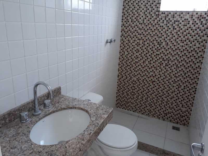 d138e271-1657-4008-a449-09c3dc - Casa em Condominio Para Alugar - Rio de Janeiro - RJ - Recreio dos Bandeirantes - ESCN40003 - 19