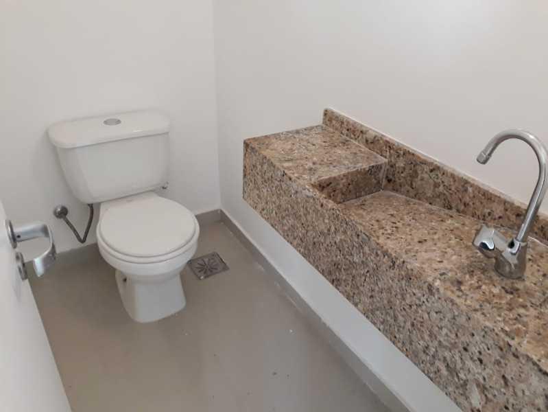 e9f759ec-37f5-4b5b-b7db-ed6441 - Casa em Condominio Para Alugar - Rio de Janeiro - RJ - Recreio dos Bandeirantes - ESCN40003 - 20