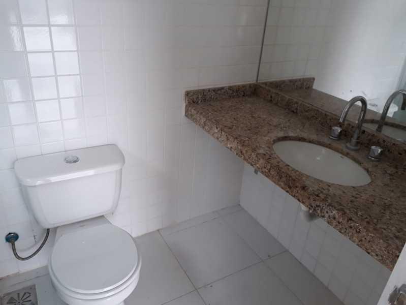 e1600b5b-908a-49e7-a9a0-5f0b9c - Casa em Condominio Para Alugar - Rio de Janeiro - RJ - Recreio dos Bandeirantes - ESCN40003 - 18