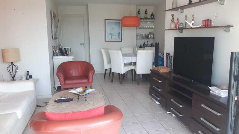 fdde0585-763d-4416-b6cd-1a8707 - Apartamento À Venda - Rio de Janeiro - RJ - Barra da Tijuca - ESAP30007 - 1