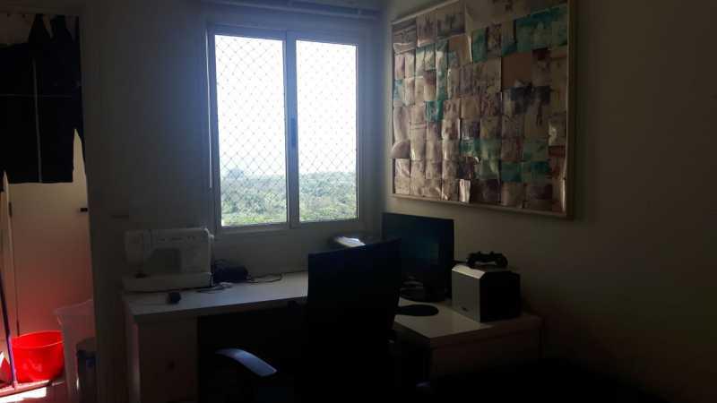 ffe89c35-278d-4093-b4c9-3cc9e4 - Apartamento À Venda - Rio de Janeiro - RJ - Barra da Tijuca - ESAP30007 - 7