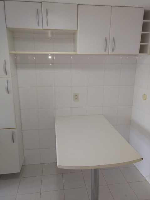Copa 1. - Apartamento Para Alugar - Rio de Janeiro - RJ - Barra da Tijuca - ESAP20014 - 7
