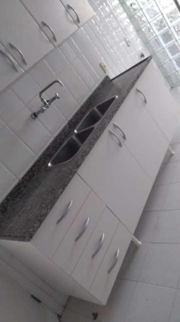 coznha 3. - Apartamento Para Alugar - Rio de Janeiro - RJ - Barra da Tijuca - ESAP20014 - 8