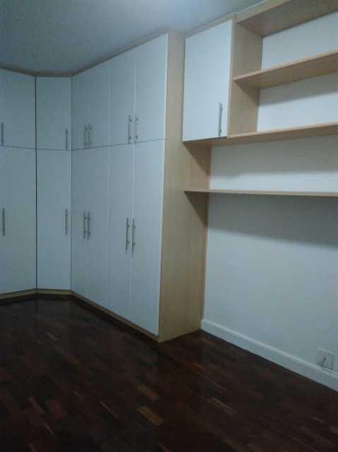 Suite 2 - Apartamento Para Alugar - Rio de Janeiro - RJ - Barra da Tijuca - ESAP20014 - 14