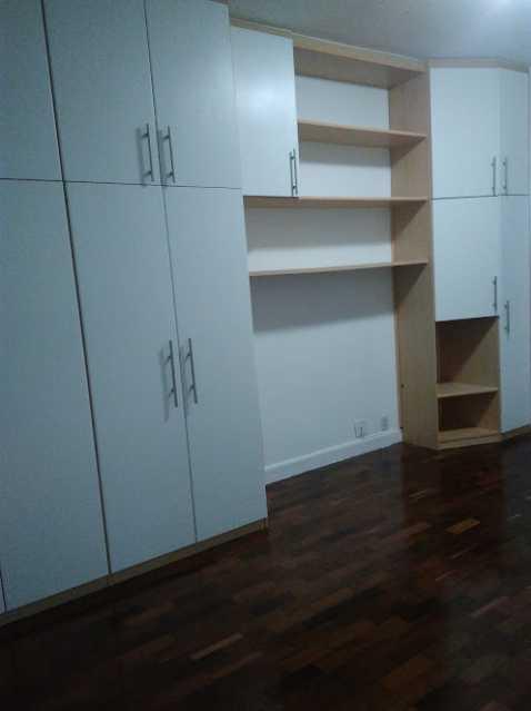 Suite 3 - Apartamento Para Alugar - Rio de Janeiro - RJ - Barra da Tijuca - ESAP20014 - 15