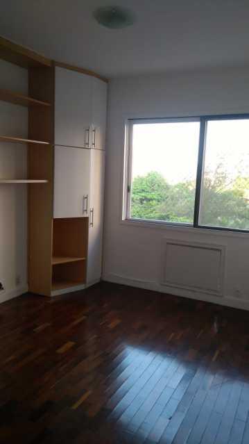 suite 1. - Apartamento Para Alugar - Rio de Janeiro - RJ - Barra da Tijuca - ESAP20014 - 16