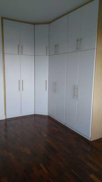 suite 2. - Apartamento Para Alugar - Rio de Janeiro - RJ - Barra da Tijuca - ESAP20014 - 17