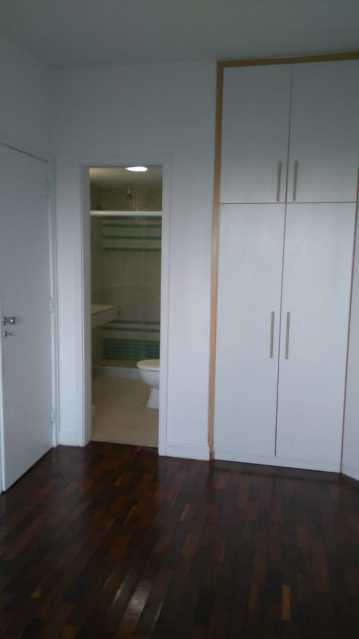 suite. - Apartamento Para Alugar - Rio de Janeiro - RJ - Barra da Tijuca - ESAP20014 - 18
