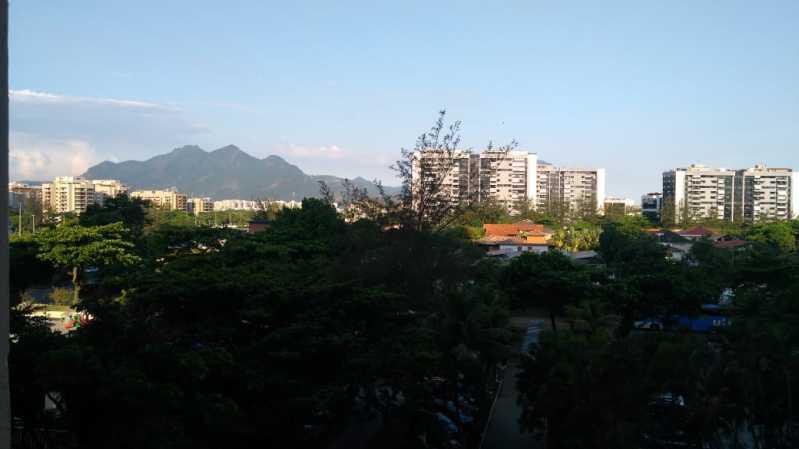 vista 3. - Apartamento Para Alugar - Rio de Janeiro - RJ - Barra da Tijuca - ESAP20014 - 20
