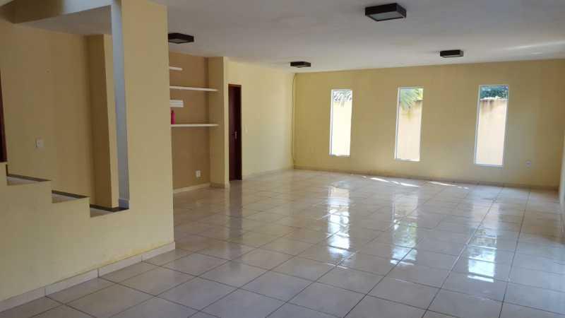 0ee9c760-2279-43a5-84e5-f46256 - Casa em Condominio À Venda - Rio de Janeiro - RJ - Vargem Grande - ESCN40005 - 1